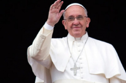Папата защити браковете между гей-двойки