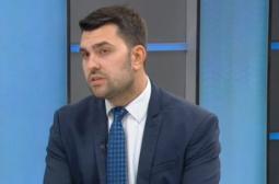 Георги Георгиев захапа БСП: Ако ги бяхме послушали, изборите трябваше да са още...