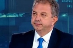 Борис Ячев от ОП захапа президента:  Решението за датата на изборите е ...