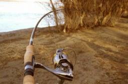 Трагедия край Тунджа: Волтова дъга уби рибар