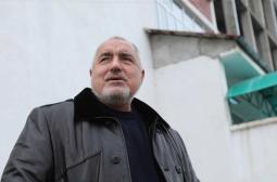 Борисов поздрави всички мюсюлмани за Рамазан