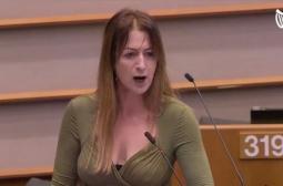 "Евродепутатка, ортак на ""Отровното трио"", на скандално посещение при шиитските милиции в Ирак"