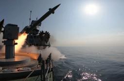 Русия провежда военни учения в Крим с над 10 000 войници и 40 бойни кораба ВИДЕО