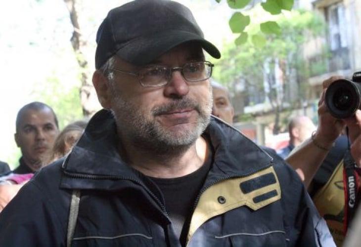 Чавдар Янев оставил предсмъртно писмо и изчезнал - 0