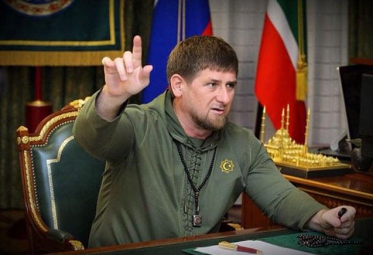 Кадиров изригна и заговори за екзекуция  - 0