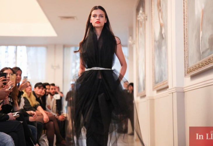 FAITH IN FATIH с моден фурор на Balkan Fashion Week 2018