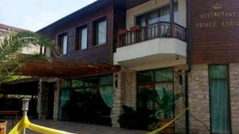 Арестуваха Киро Принца и негов авер за разстрела на готвача в Несебър