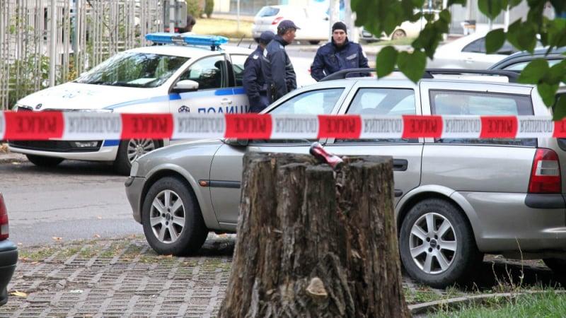 Бургаски кримииграч нападна цивилни ченгета с електрошок