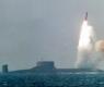 "Атомната подводницата ""Юрий Долгорукий"" изстреля 4 междуконтинентални ракети ""Булава"""