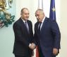 Борисов или Радев ще е президент при избори сега!