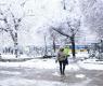 Зловеща сцена в София заради опасното време