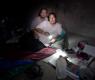 Как живеят бездомниците в тунелите под Лас Вегас