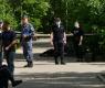 Мъж нападна минувачи в Екатеринбург, има жертви ВИДЕО