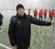 Радуканов: Победата е важна за самочувствието ни