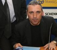 Литекс кани Стоичков за треньор