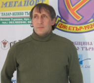Цанко Цветанов води Етър в Бургас