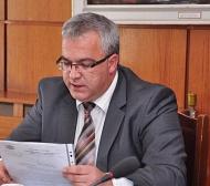 "Кметът на Враца пое управлението на ""Ботев"""