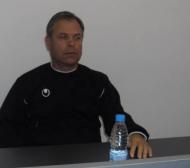 Стефан Генов: Бихме Славия с характер и желания