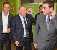 Жеваго притиска ЦСКА за пари