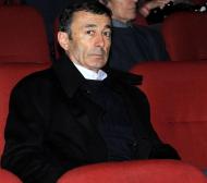 Пламен Марков: За БФС, Бербатов и Стоичков и кой урежда мачове в България