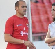 Йешич отстрани Костадин Стоянов