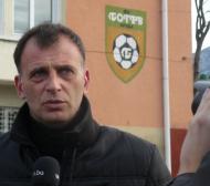Тони Здравков: Надиграха ни тотално