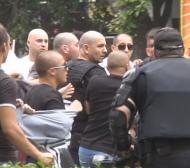 БЛИЦ TV: Бой преди дербито на Пловдив