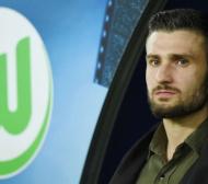Халф на Волфсбург се възстанови за Реал (Мадрид)