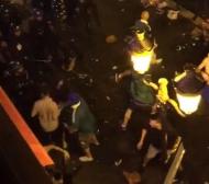 Шестима северноирландци пострадали в Ница, един арестуван