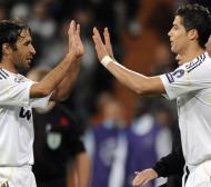 Раул: Реал ще успее и без Роналдо