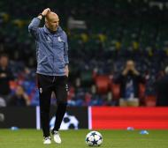 Зидан пожела четирима в Реал