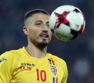 Румъния с Кешеру срази Турция в контрола