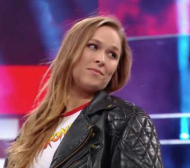 Ронда Роузи с успешен дебют в кеча (ВИДЕО)