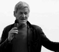 Бойко Борисов почете легендата Динко Дерменджиев