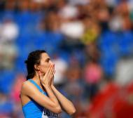 Рускиня доближи рекорда на Стефка Костадинова