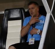 Акрапович за футболист на Локо: Има комари в главата