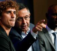 Атлетико вади сериозен коз срещу Барса в битка за 80 милиона