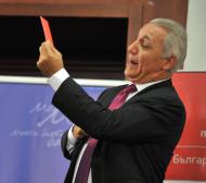 Христо Стоичков: Група идиоти не правят България идиотска страна