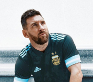 Добра новина за Меси и Аржентина