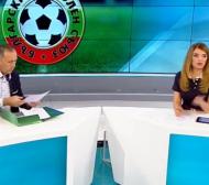 Фурнаджиев: Няма политическа намеса в БФС