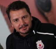 Офанзивен халф преговаря с ЦСКА в София