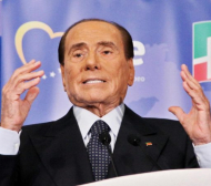 Берлускони даде маса пари заради коронавируса
