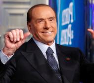 Берлускони готви сериозен удар във футбола