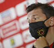Крушчич посочи как ЦСКА може да стигне до финала за Купата