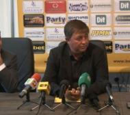 Изненадваща оставка в Ботев (Пловдив)