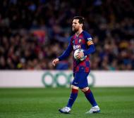 Уволнения в Барселона заради Меси