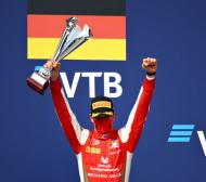 Шумахер много скоро във Формула 1