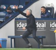 УЕФА наказа Моуриньо, причината е странна