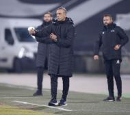 Треньорът на Ботев се хвана за главата: Катастрофа!