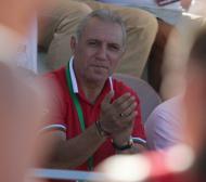 Стоичков изригна след голямата победа на ЦСКА